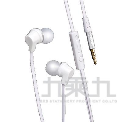 RASTO RS1新曲線音控接聽耳機 R-EPA001