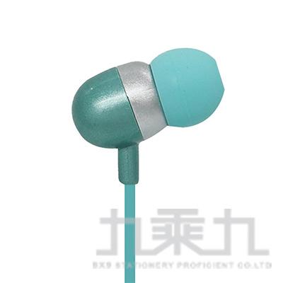耳麥 GT-596 智慧型手機用-綠