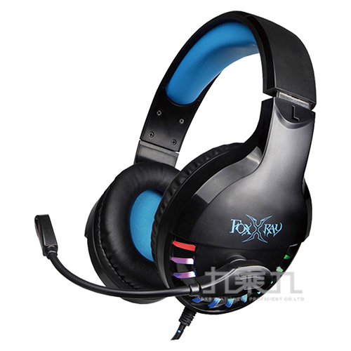 FOXXRAY 塞壬響狐USB電競耳機麥克風 FXR-SAU-20