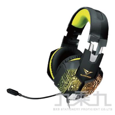 [Alcatroz]星際幻彩系列電競耳機麥克風 HP5000