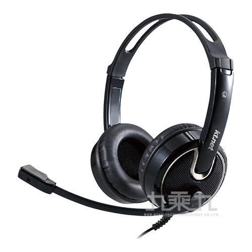 USB7.1音效電腦多媒體耳機麥克風 HU500