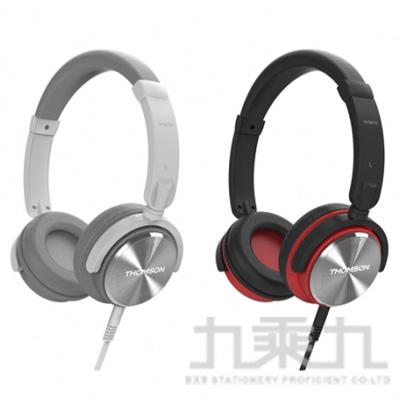 TM立體聲頭戴式線控耳機 TM-TAE01