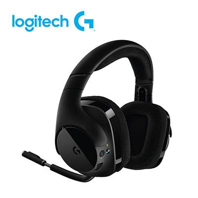 羅技 Logitech G533  7.1 環繞音效遊戲耳麥