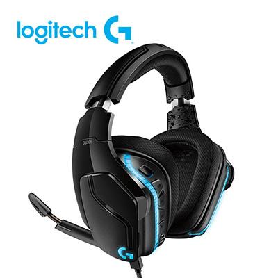 羅技 Logitech  G633s 7.1聲道 LIGHTSYNC 電競耳機麥克風