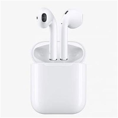 wi wu Airbuds Ⅳ雙耳無線藍芽耳機