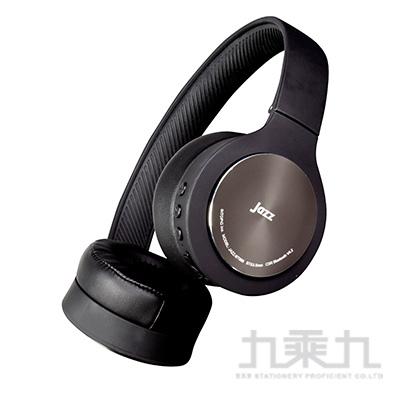 INTOPIC JAZZ-BT989鋁合金藍牙頭戴耳機麥克風