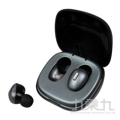 INTOPIC JAZZ-TWE03-GR真無線藍牙耳機(灰)