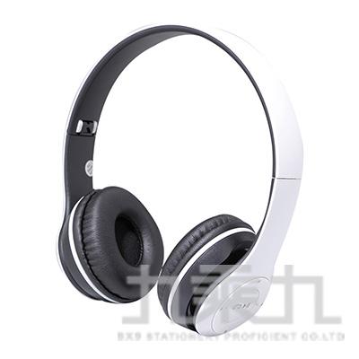 法西歐藍芽耳罩式耳機 FC-WR301