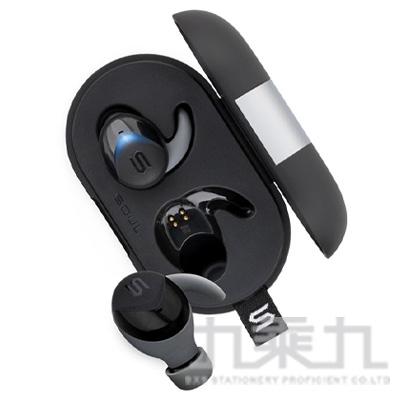 SOUL ST-XS2 高性能真無線藍牙耳機-經典黑SS48BK