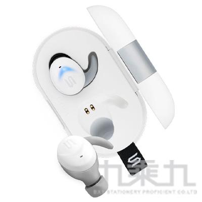 SOUL ST-XS2 高性能真無線藍牙耳機-珍珠白