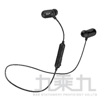 廣穎 BP61入耳式運動型藍芽耳機(黑)