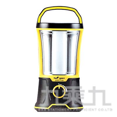 中華輕旅手提照明燈(充電式) ZHEL-F06