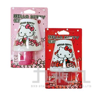 Hello Kitty手動小夜燈 KT-61001