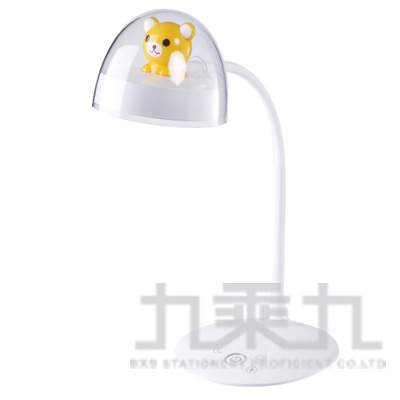 好視力LED小熊護眼檯燈 UTA908W