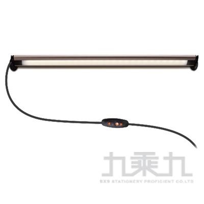 Esense磁吸式USB LED燈(長) 11-UTD337BR