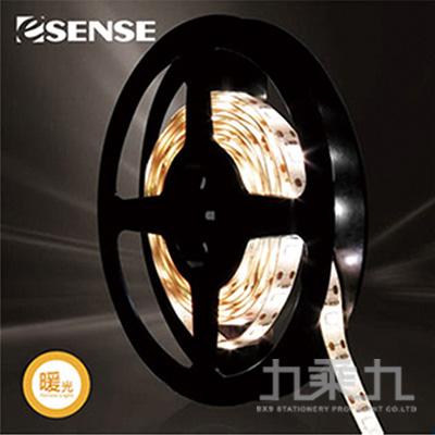Esense USB多功能LED軟燈條(暖光) 11-ULD212YW