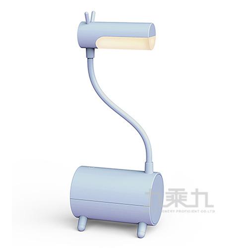 Esense小木馬USB LED燈 (藍)