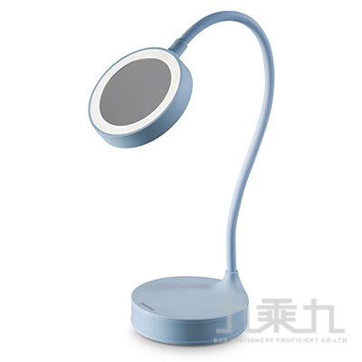 Esense玩美USB LED燈(藍)