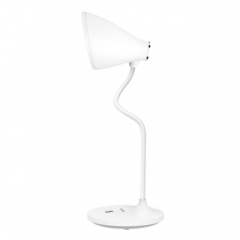 無線大廣角LED檯燈PLED-4185