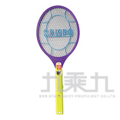 聲寶充電式小黑蚊電蚊拍 ML-Y1704HL