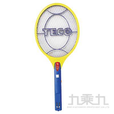 東元充電式小黑蚊電蚊拍XYFYK902