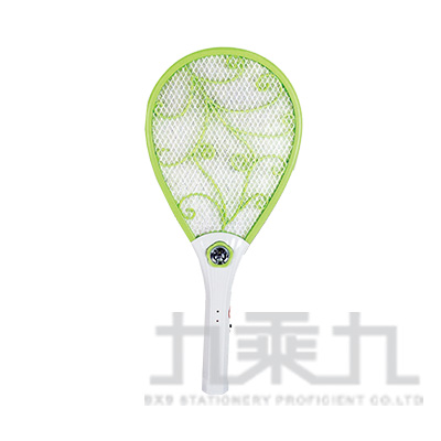 KINYO外接式充電小黑蚊電蚊拍 CM-2230
