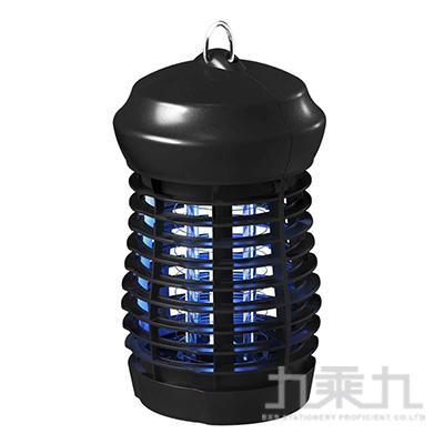KINYO電擊式捕蚊燈4W KL-7041