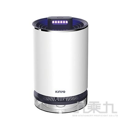 KINYO KL-5381 吸入式捕蚊燈