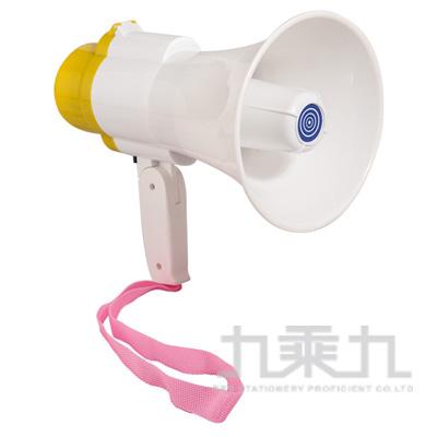 歌林充電式錄音喊話器 KMC-EH316