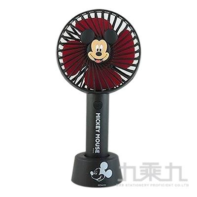 P/T迪士尼輕巧手持USB電扇-米奇