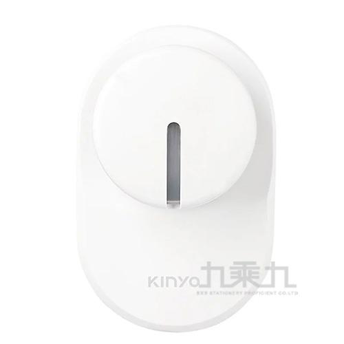 KINYO USB立掛夾多用噴霧扇UF-185