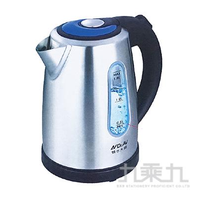 1.8L不鏽鋼快煮壺 DK-1800