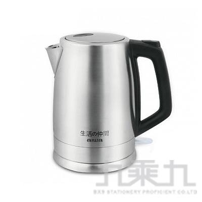 愛華 不鏽鋼快煮壺1.8L EK110218SR