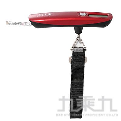 數位捲尺行李秤 CX-KG001