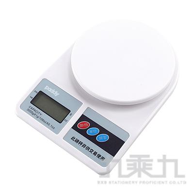 台菱CPD-NS22料理秤/3公斤