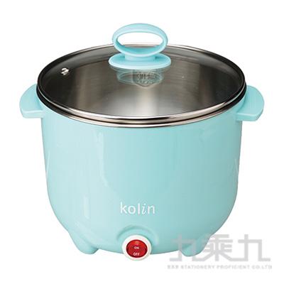 歌林不銹鋼防燙美食鍋1.5L