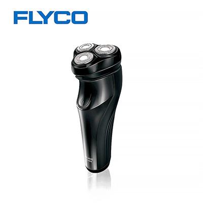 FLYCO三刀頭電動刮鬍刀FS370