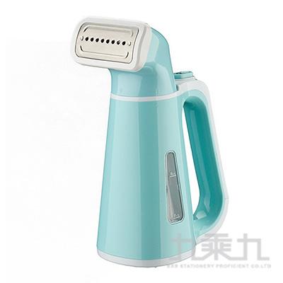 KINYO HMH-8450手持小巧掛燙機-藍