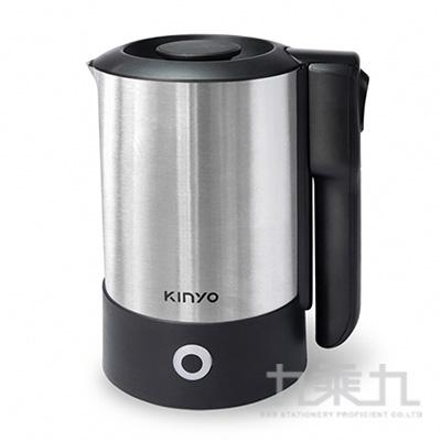 KINYO AS-HP70雙電壓旅行快煮壼