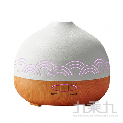 KINYO ADM-405 超聲波香氛水氧機