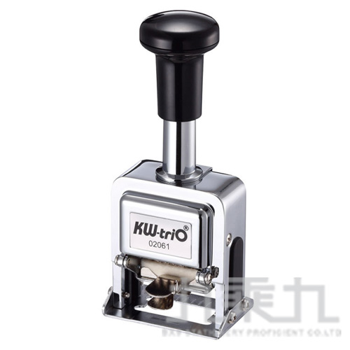 KW-triO 自動跳號號碼機(5位數) HMG200