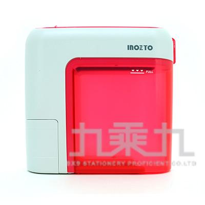 Inozto A6雙動能攜帶碎紙機-紅 BOA6X