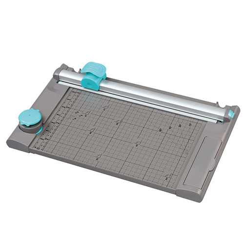 KW-triO圓盤式裁紙機 13939 波浪刀組