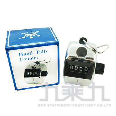 手握型計數器 KL-555