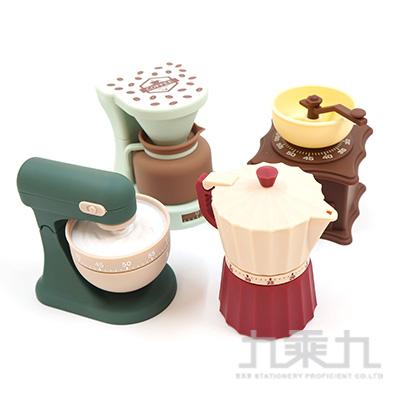 24號咖啡煮雨時間管理器 HC-24840
