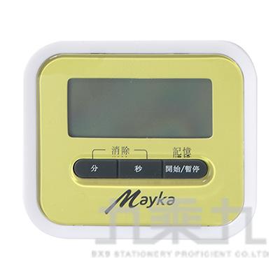 Mayka大音量電子計時器 TM-E15