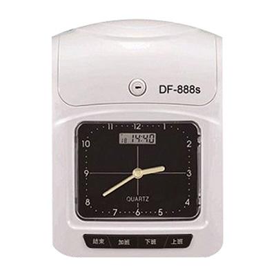 DF-888s四欄位打卡鐘