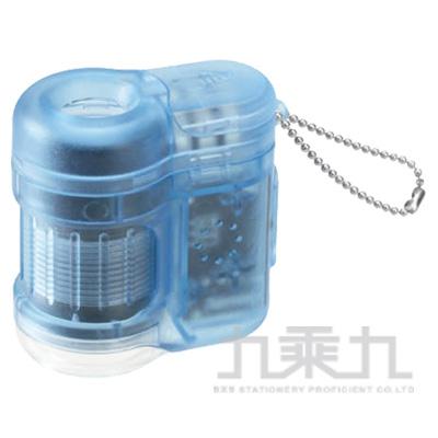 迷你顯微鏡20倍/藍 R/M:RXT150A