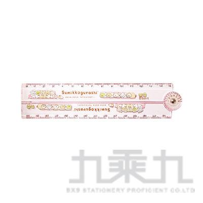 小夥伴折疊尺A-貓 SGFC0602