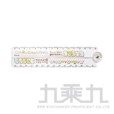 小夥伴折疊尺A-條紋 SGFC0606